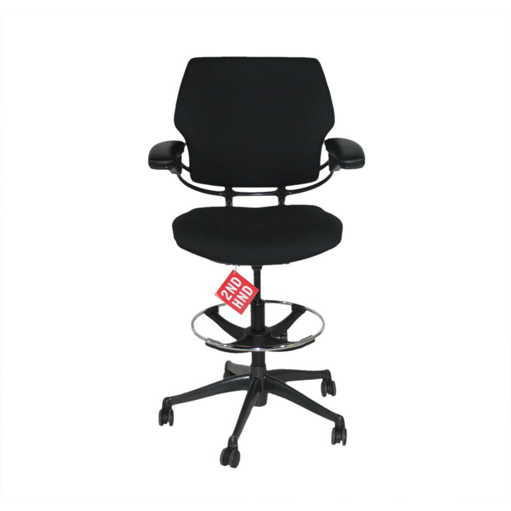 Freedom Headrest Chair | Humanscale Freedom Chair | Freedom Chair By Humanscale