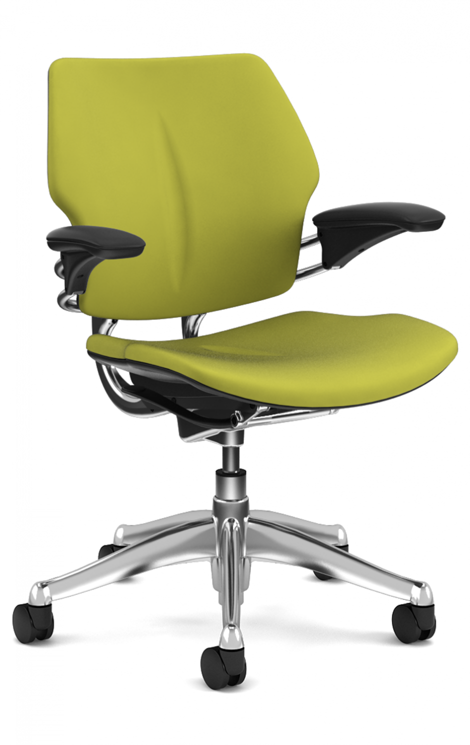 Freedom Headrest | Ergonomic Chair With Headrest | Humanscale Freedom Chair