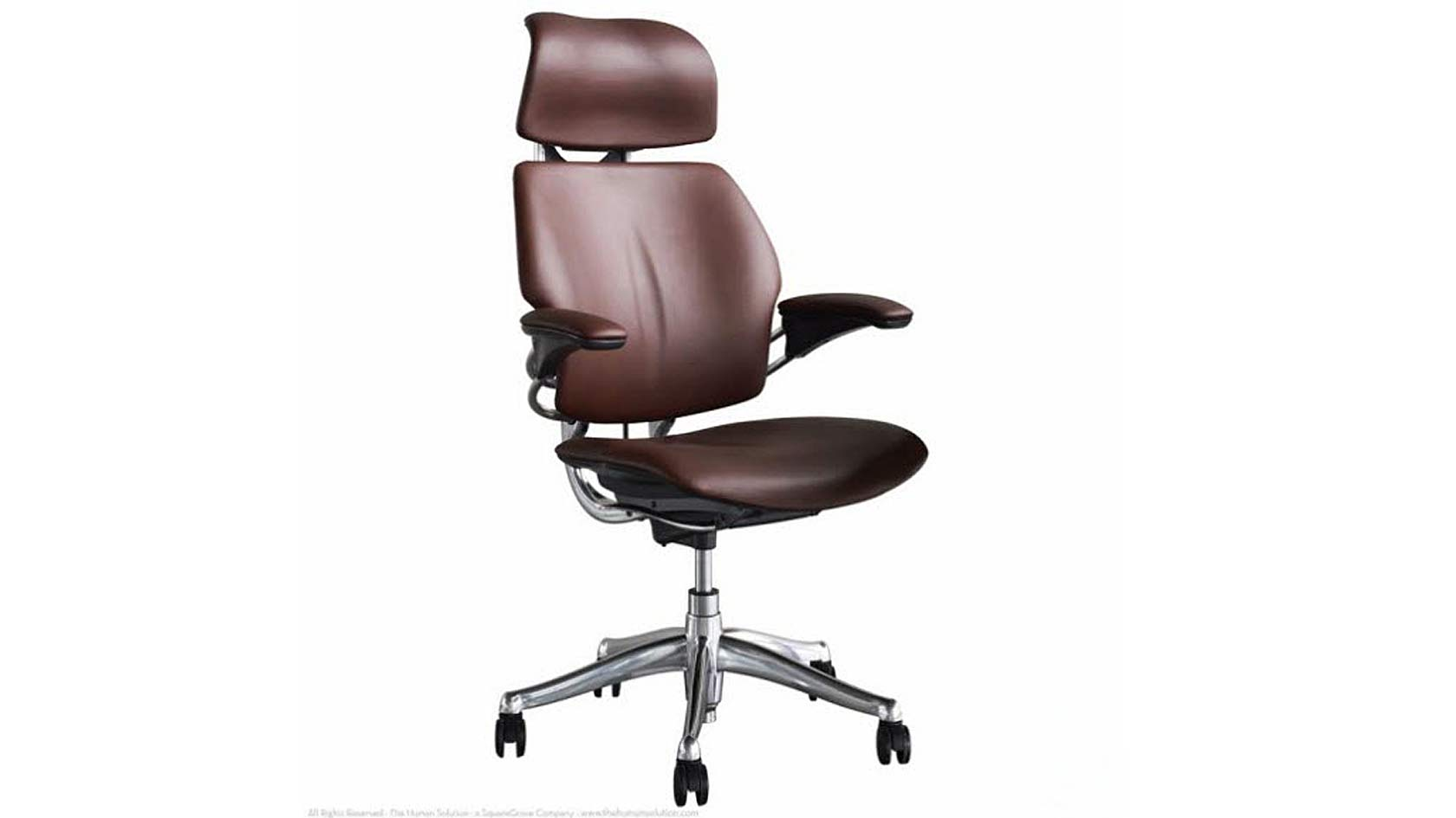 Freedom Task Chair | Humanscale Freedom Chair | Humanscale Freedom Chair Review