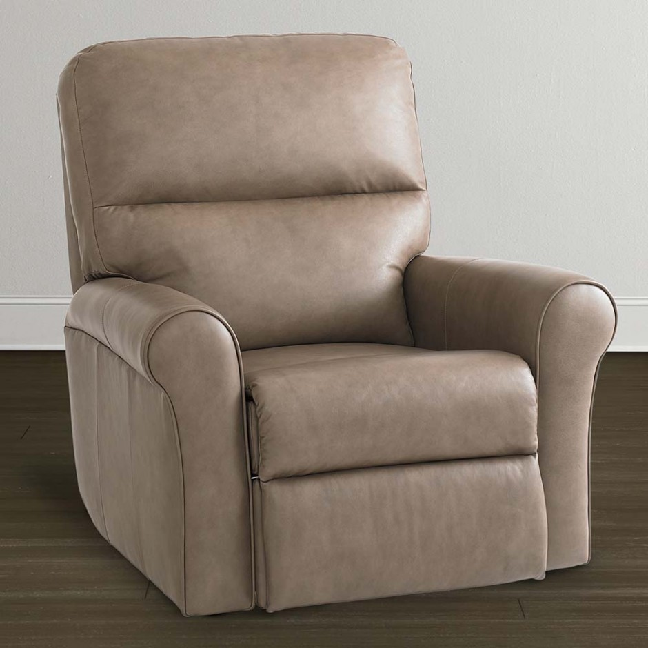 Glider Recliner | Best Recliner Glider For Nursing | Leather Glider Recliner With Ottoman