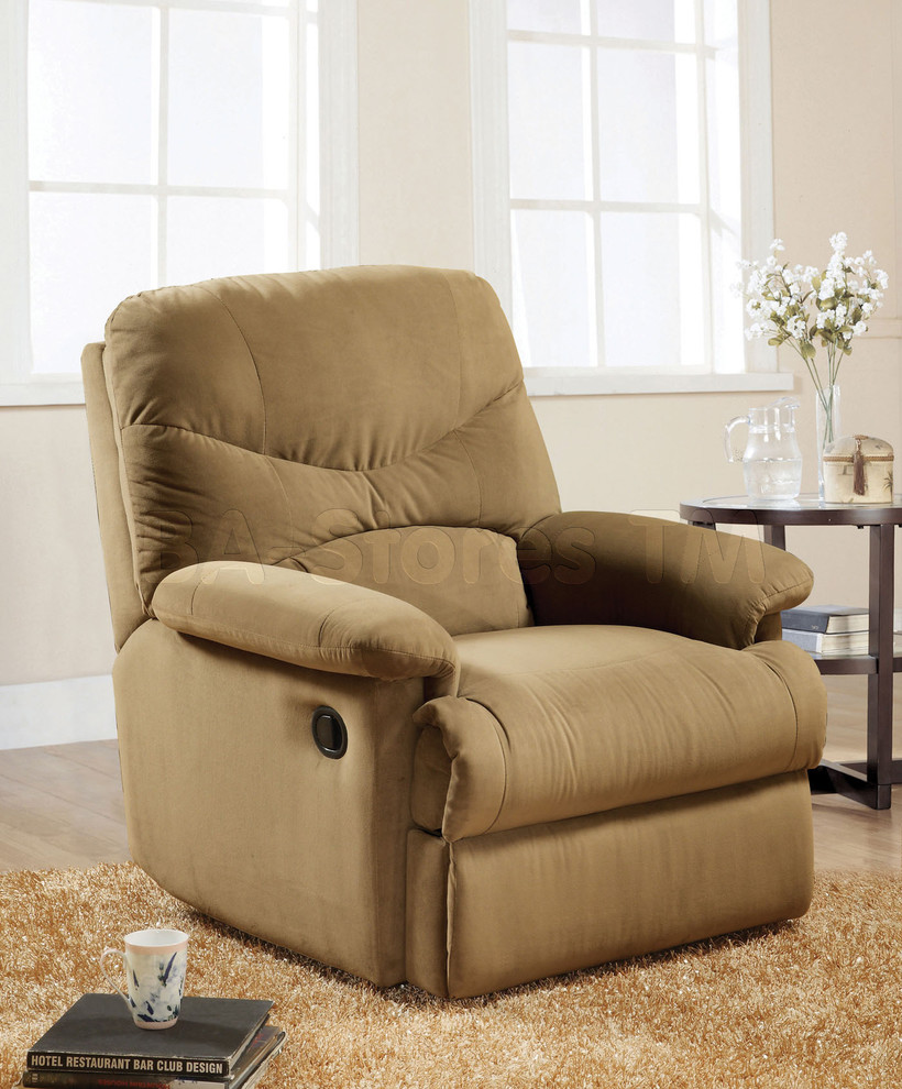 Glider Recliner | Best Reclining Glider for Nursery | Rocker Recliner Chair