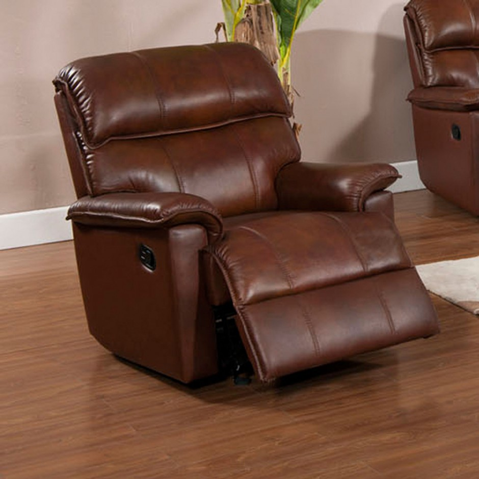 Glider Recliner | Glider Chairs | Rooms To Go Leather Recliner