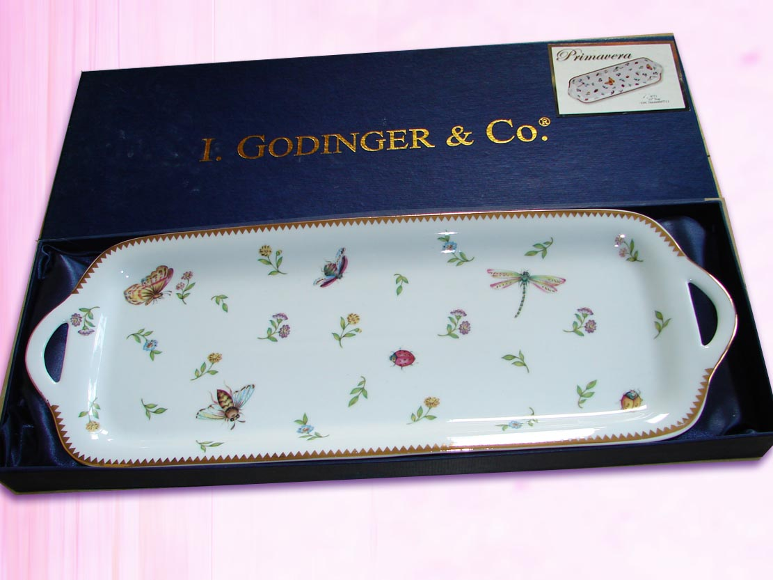 Godinger | Godinger Decanter Set | Godinger Salad Bowl