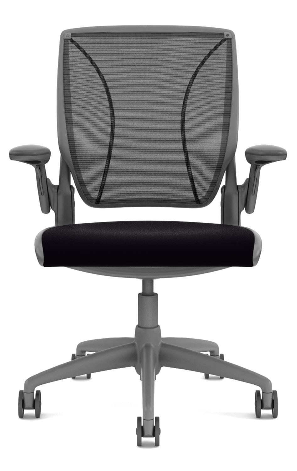 Head Rest for Office Chair | Humanscale Freedom Task | Humanscale Freedom Chair