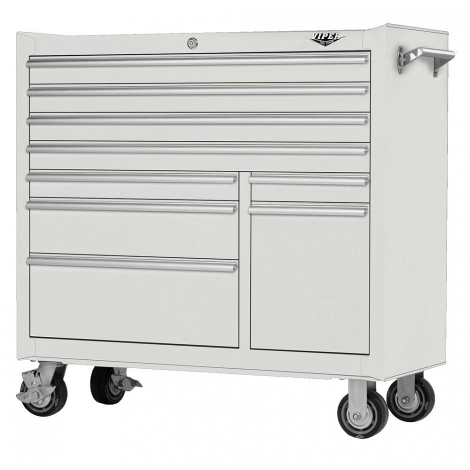 Heavy Duty Rolling Tool Box | Pink Tool Box Sears | Viper Tool Storage