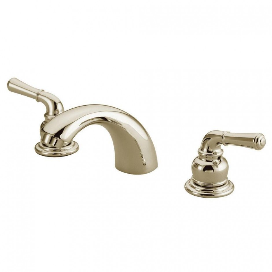 Home Depot Brass Bathroom Faucets | Kingston Brass | Vintage Kingston Bass