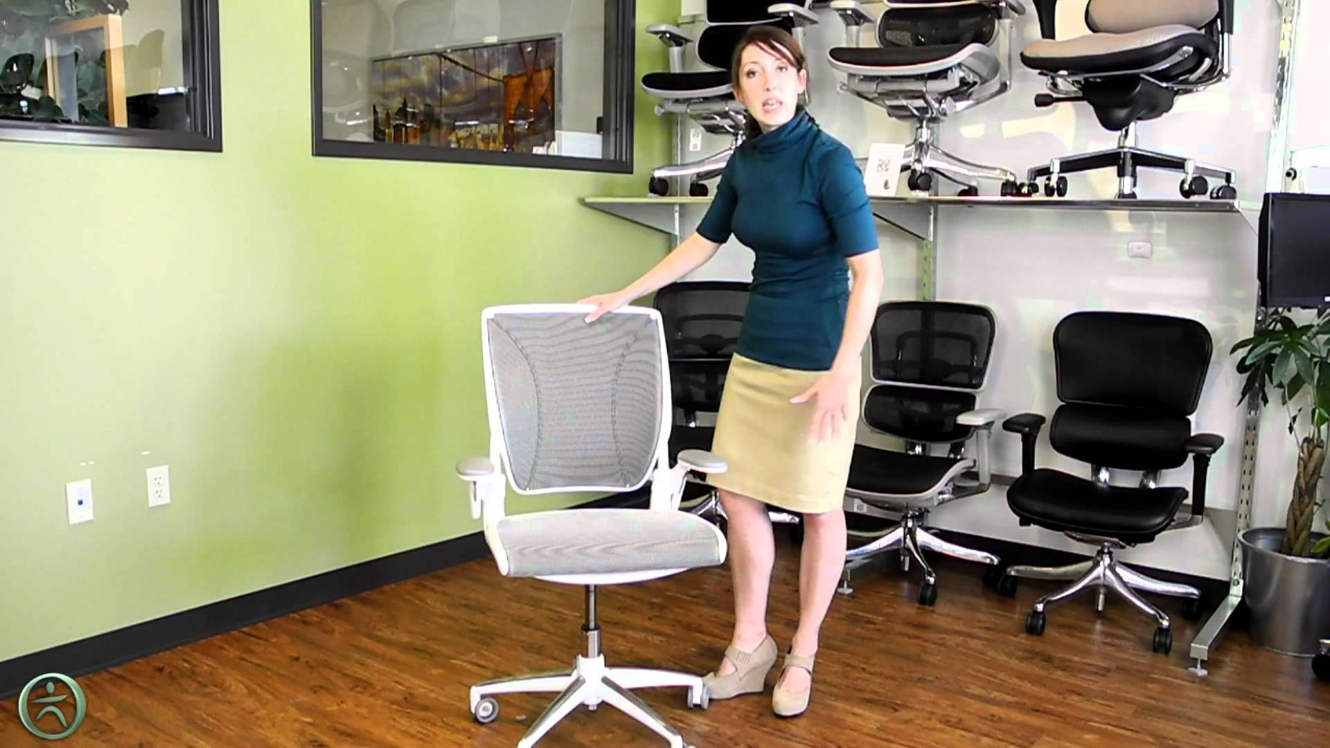 Humanscale Freedom Chair | Freedom Chair Humanscale | Humanscale Freedom Chair with Headrest