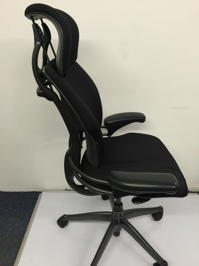 Humanscale Freedom Chair | Freedom High Performance Task Seating | Freedom By Humanscale