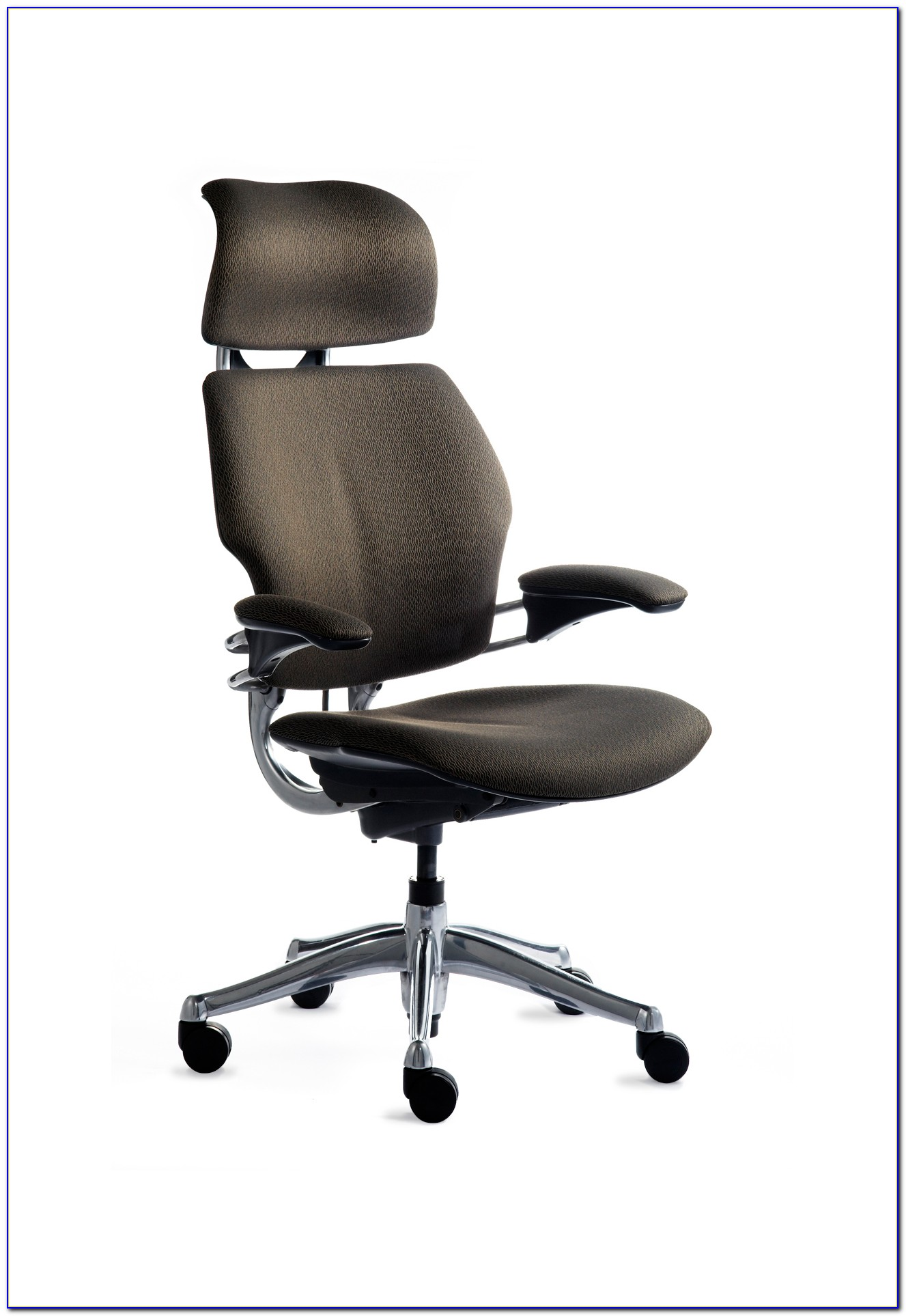Humanscale Freedom Chair | Humanscale Chair Review | Freedom Humanscale Chair