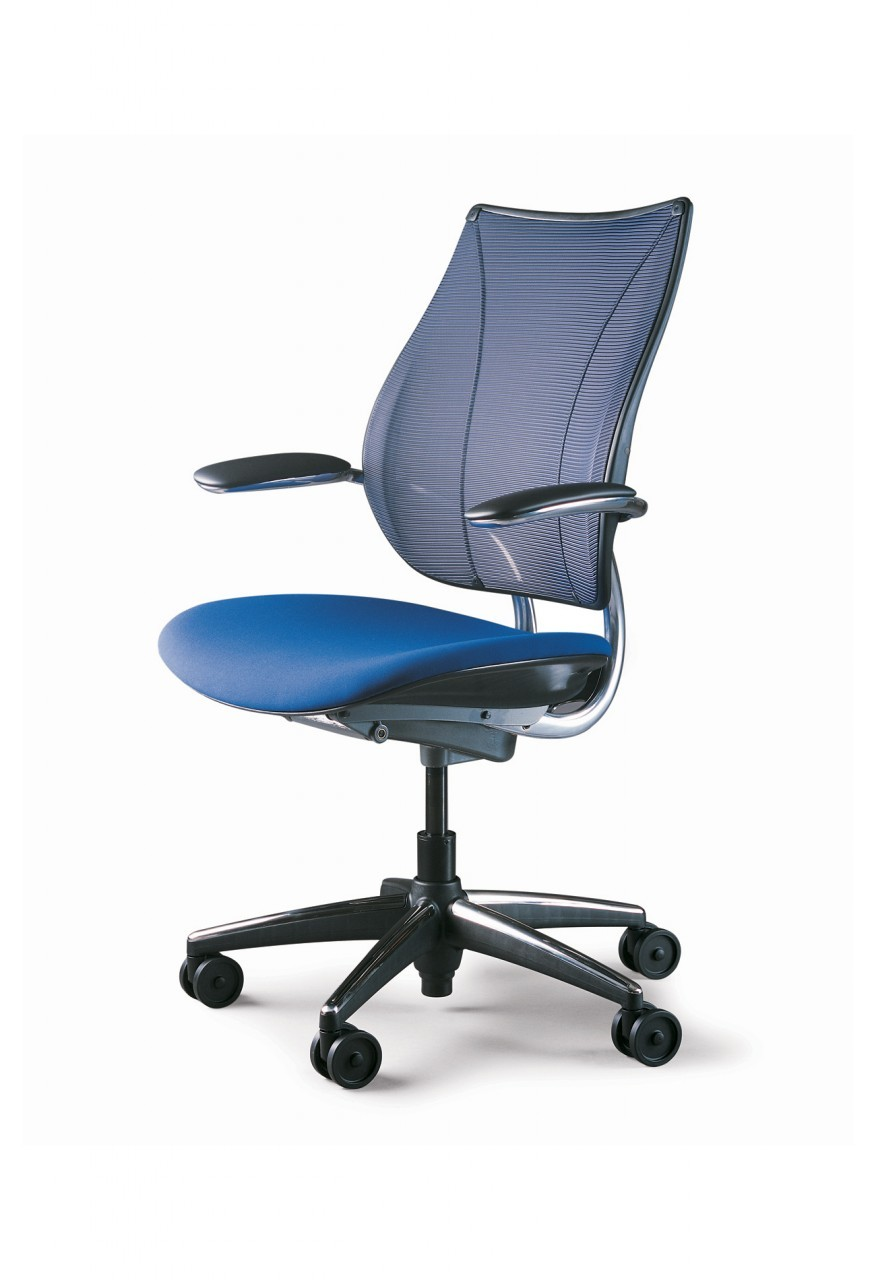 Humanscale Freedom Chair | Humanscale Freedom Chairs | Freedom Headrest Chair