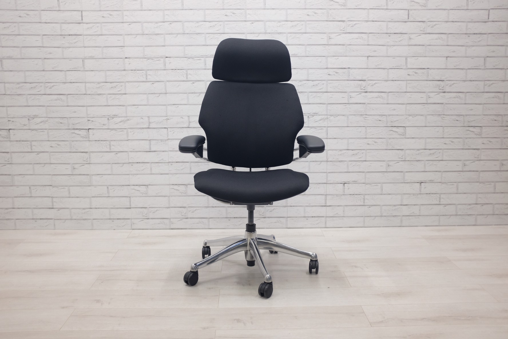 Humanscale Freedom Chair | Niels Diffrient Freedom Chair | Humanscale Freedom Office Chair