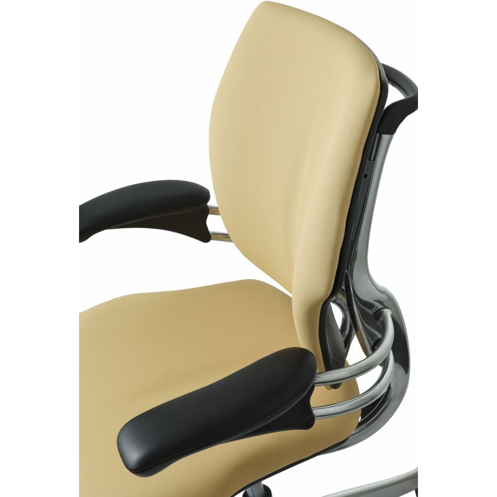 Humanscale Freedom Chair | Office Chair Headrest | Swedish Ergonomic Chair