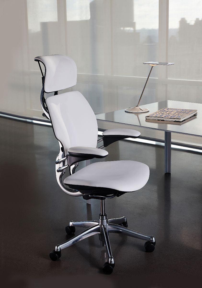 Humanscale Furniture | Humanscale Parts | Humanscale Freedom Chair