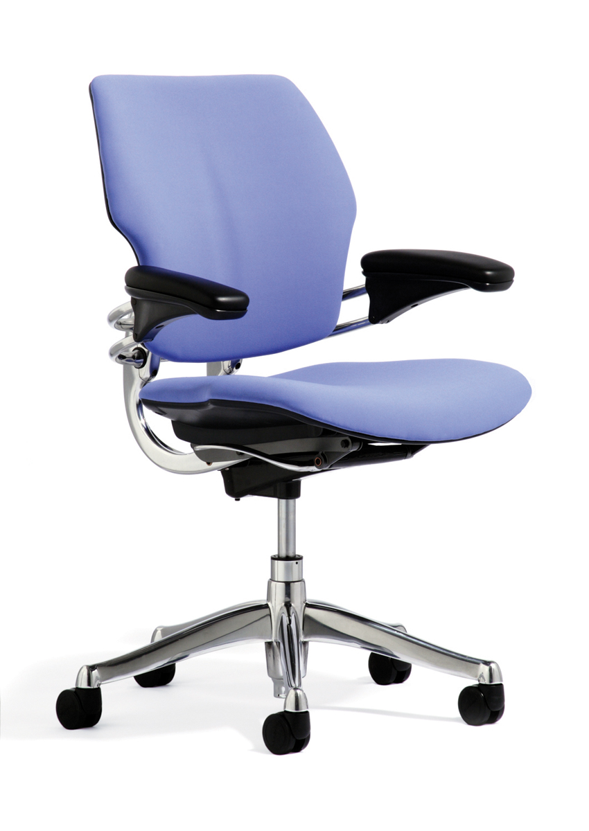 Humanscale India | Humanscale Ergonomic Chair | Humanscale Freedom Chair