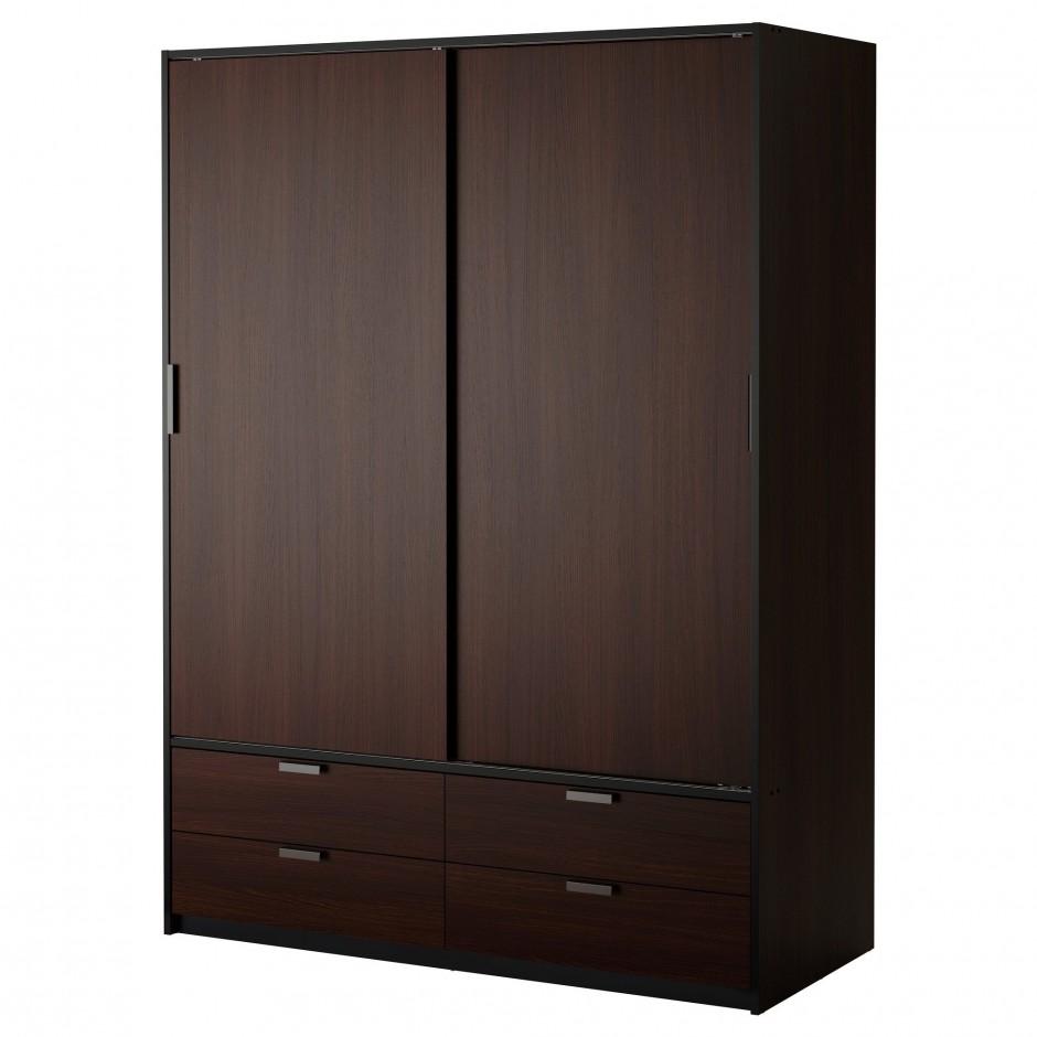 Ikea Waldrobe | Wardrobe Capsule | Brusali Wardrobe