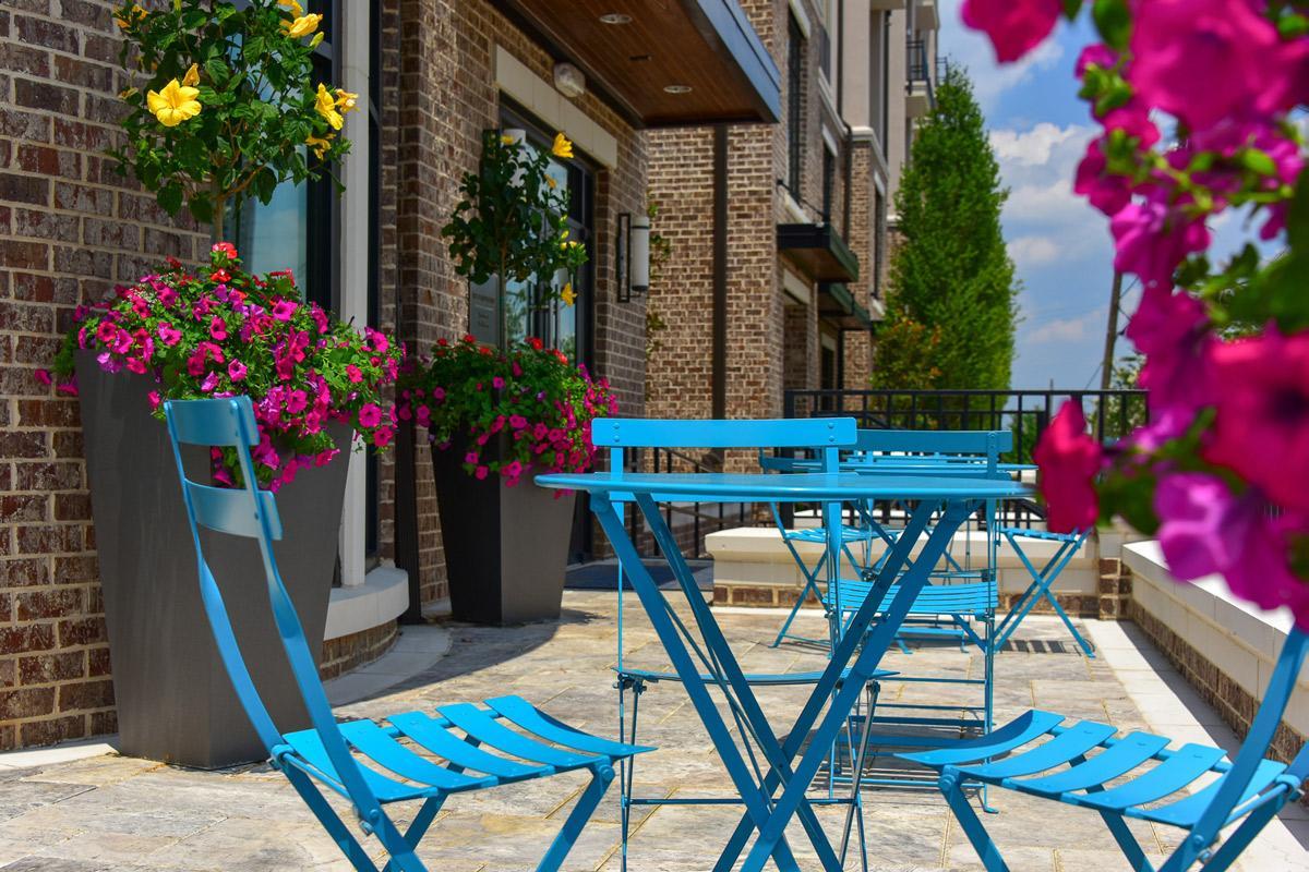 Immaculate Luxury Apartments Atlanta Buckhead | Entrancing Amli Lindbergh