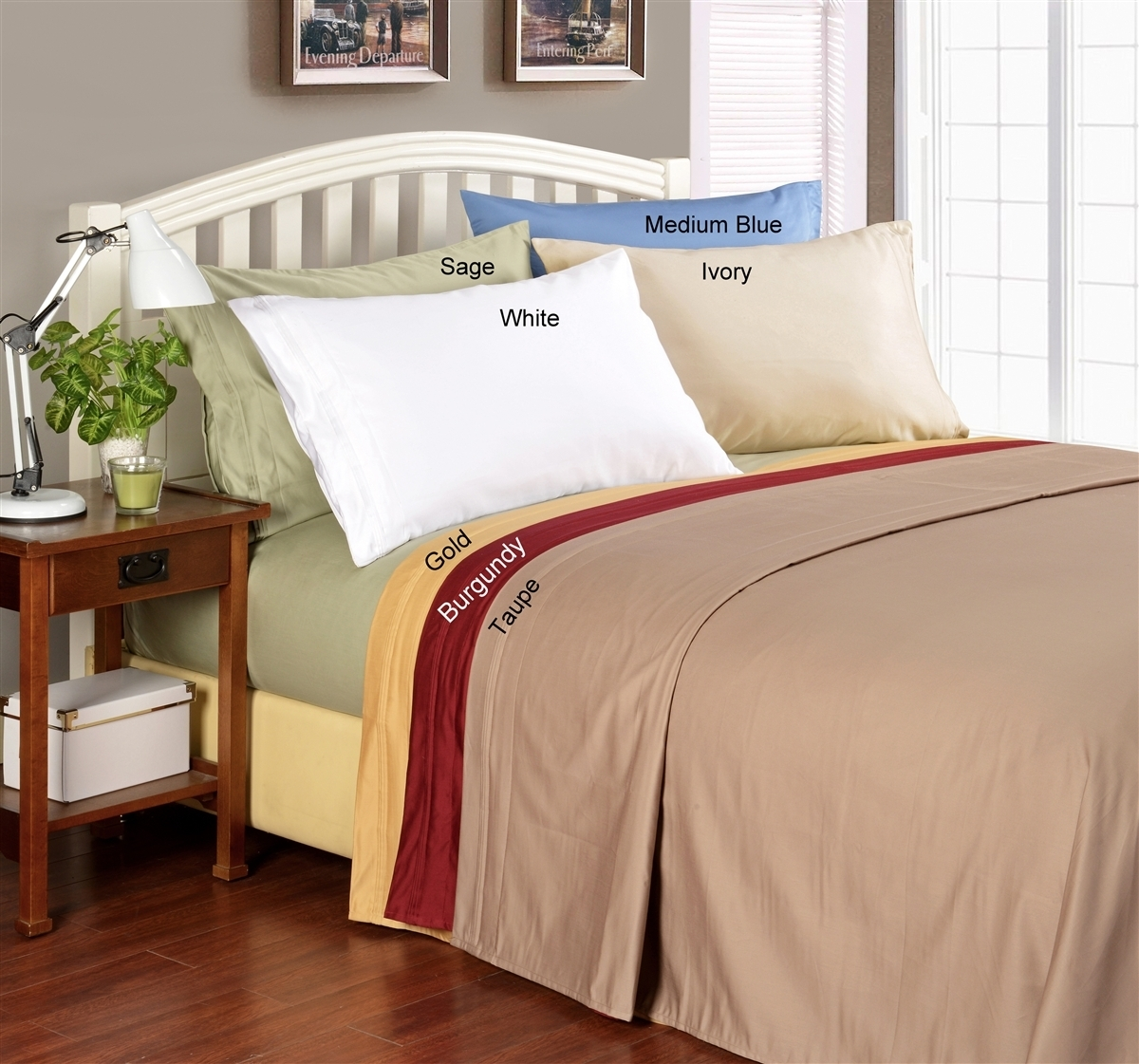 King Bed Sheets | Egyptian Cotton Sheets | Twin Xl Egyptian Cotton Sheets