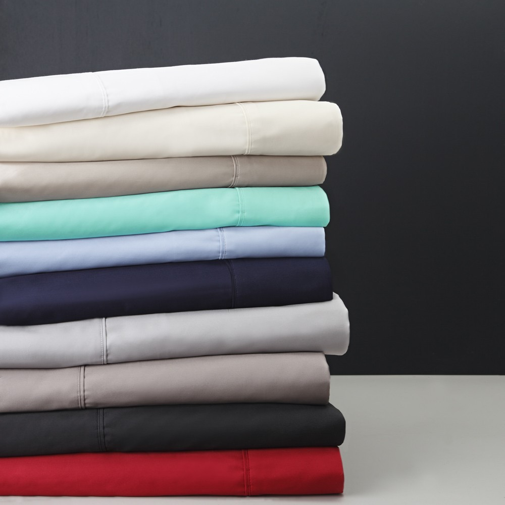 King Sheets Deep Pockets | Egyptian Cotton Sheets | Canopy Sheets Egyptian Cotton
