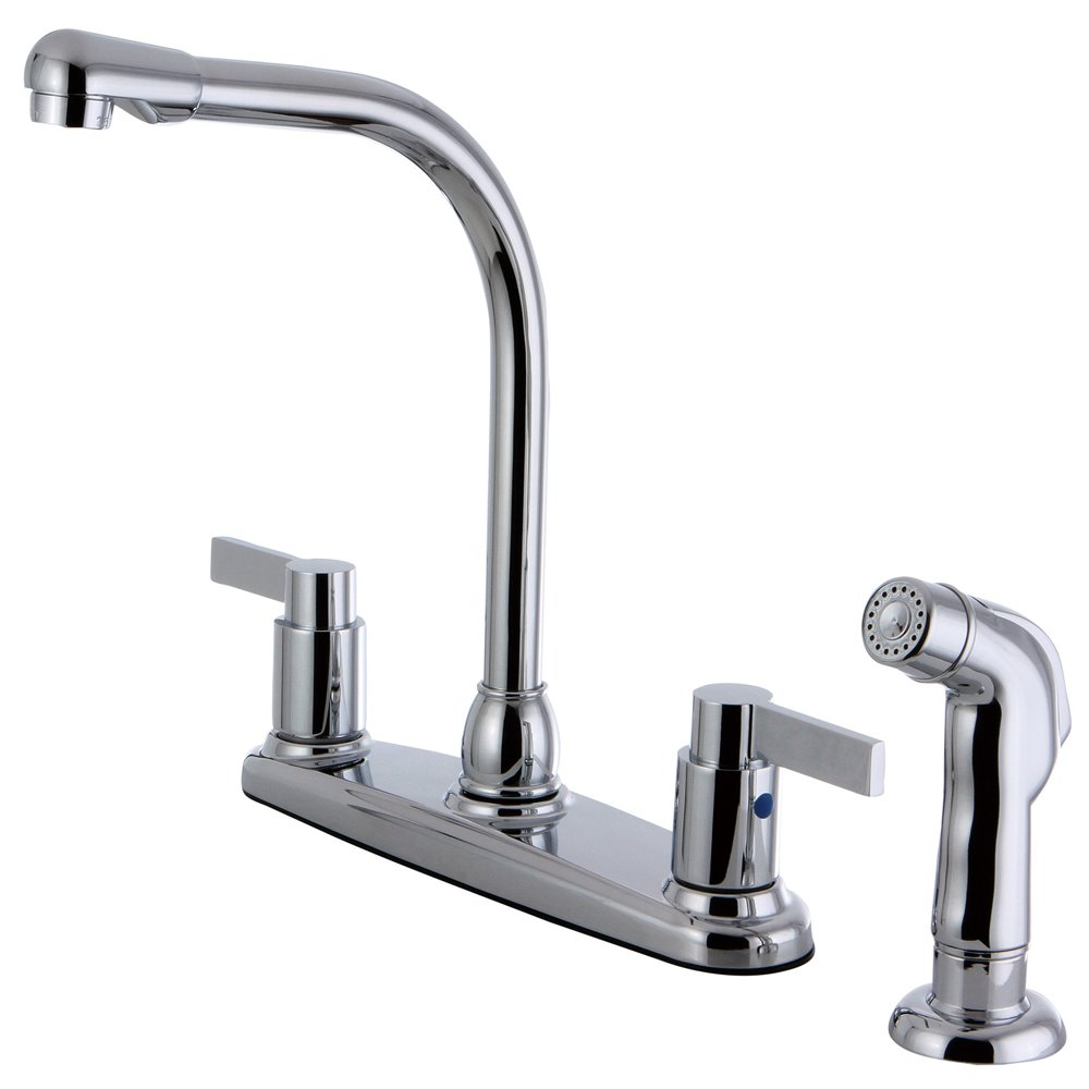 Kingston Brass | Brass Bathroom Faucet | Kitchen Faucet Brass