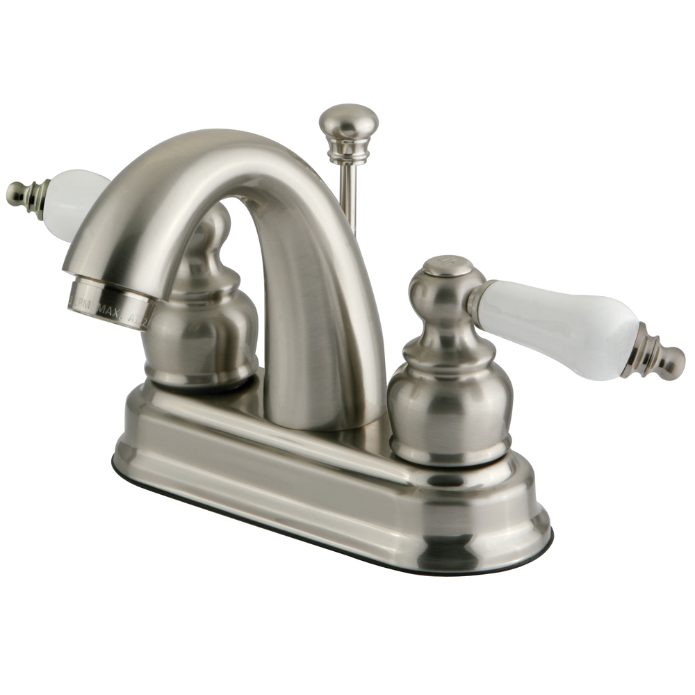 Bathroom Faucets Kingston bath & shower: wonderful collections from kingston brass