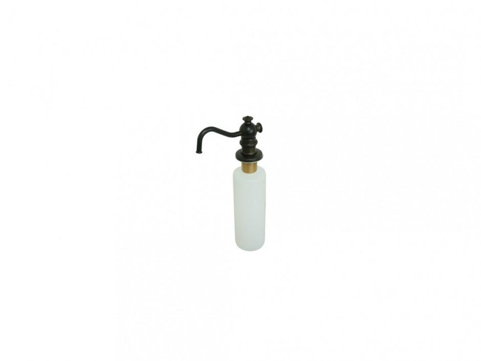 Kingston Brass | Vintage Brass Faucet | Antique Brass Faucets