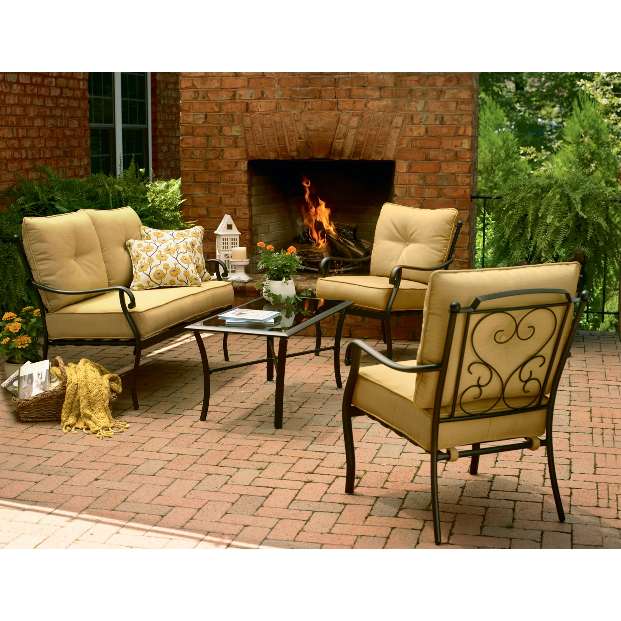 Furniture & Rug Sears Patio Furniture