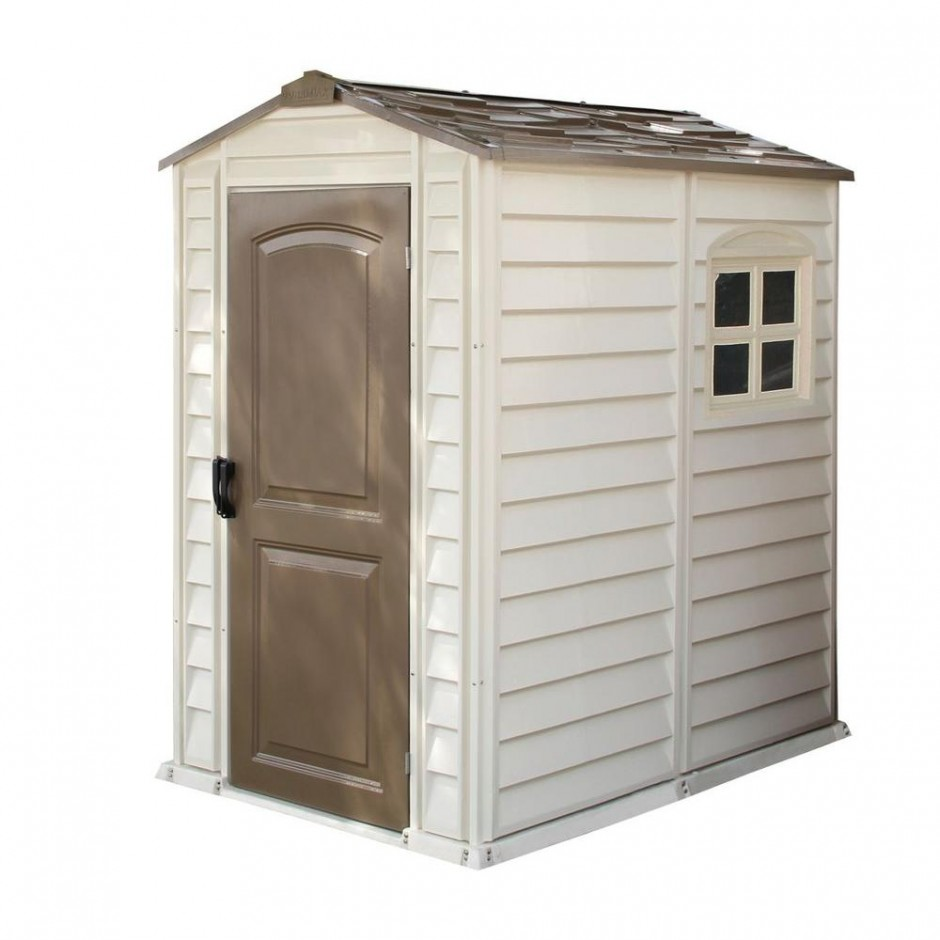 Lawn Mower Storage Shed | Rubbermaid Roughneck Storage Shed | Rubbermaid Sheds
