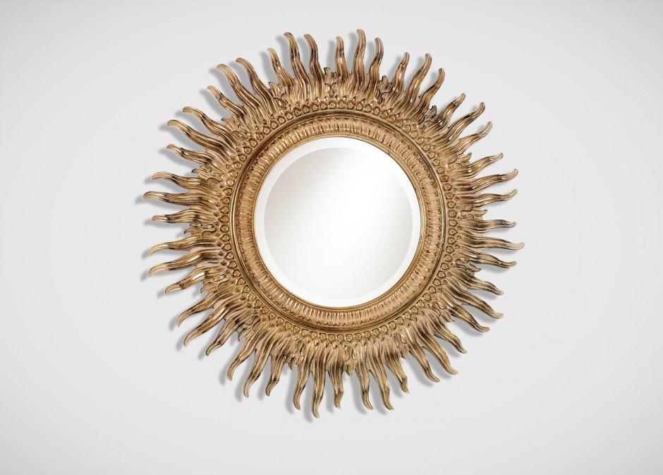 Martha Stewart Window Treatments | Martha Stewart Sunburst Mirror | Curtains Martha Stewart