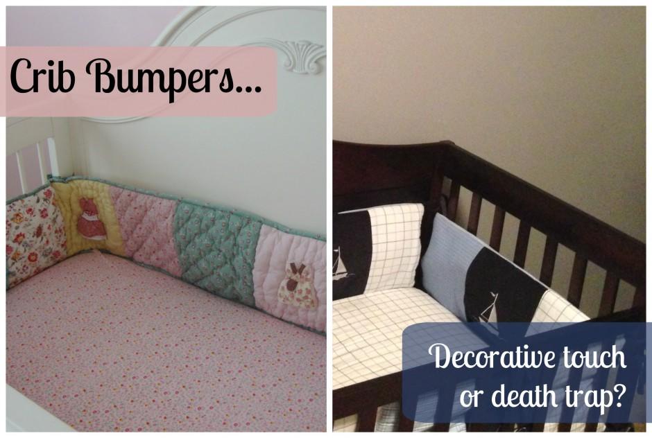 Mesh Crib Bumper | Crib Rail Bumpers | Crib Bumpers