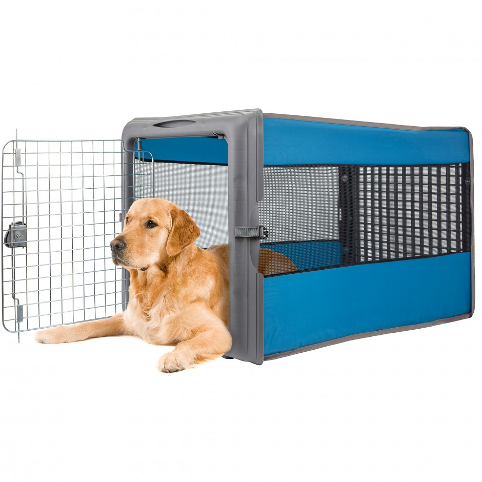 Midwest Dog Crates | 24 Inch Dog Crate | Amazon Large Dog Crate