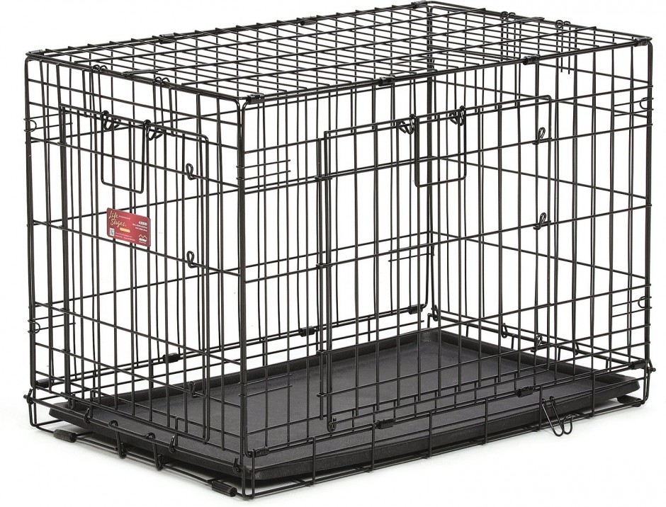 Midwest Dog Crates | Cheap Dog Cages | Dog Crates Amazon