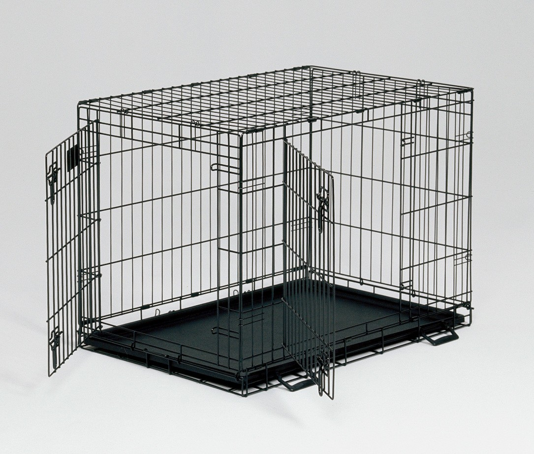 Midwest Dog Crates | Dog Crates with Divider | Dogs Crates
