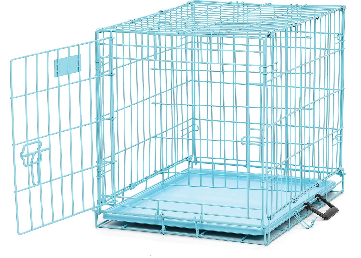Midwest Dog Crates | Double Door Dog Crate | Midwesthomes4pets