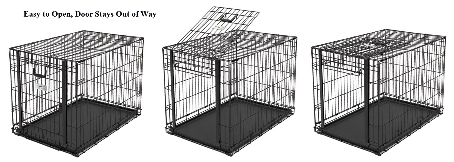 Tips 48 Dog Crate Midwest Dog Crates Crates For Small Dogs