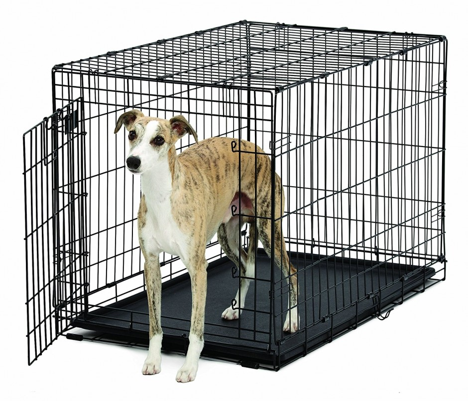 Midwest Life Stages Dog Crate | Midwest Dog Crate Sizes | Midwest Dog Crates