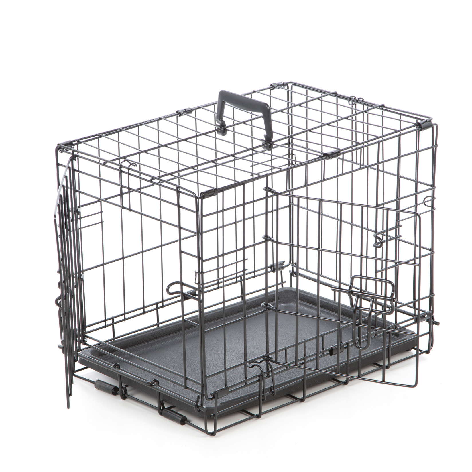 Midwest Metal Products | Adjustable Dog Crate | Midwest Dog Crates