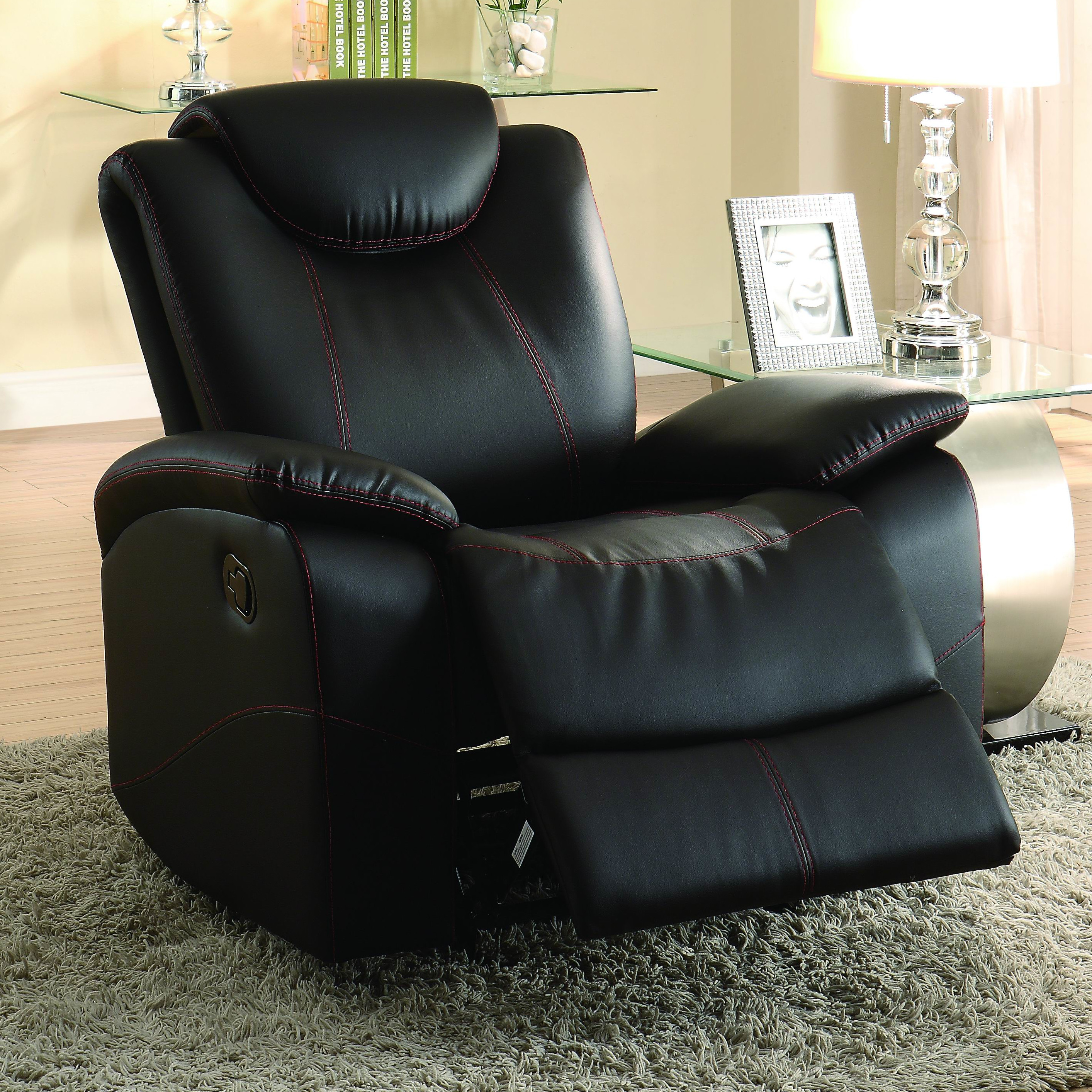 Nursery Rockers | Glider Recliner | Best Glider Recliner for Nursery