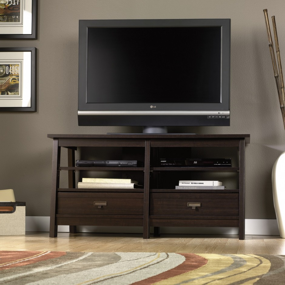 Oak Express Tv Stands | Tv Stands Menards | Sauder Tv Stands