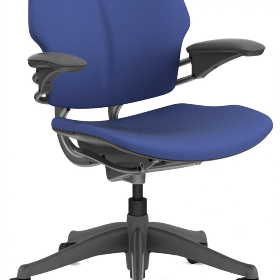 Office Chair Headrest Attachment | Headrest Chair | Humanscale Freedom Chair