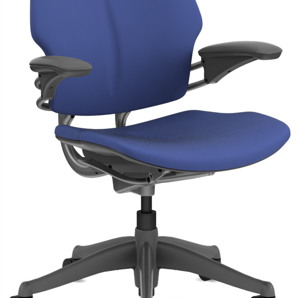 Office Chair Headrest Attachment | Headrest Chair | Humanscale Freedom Chair