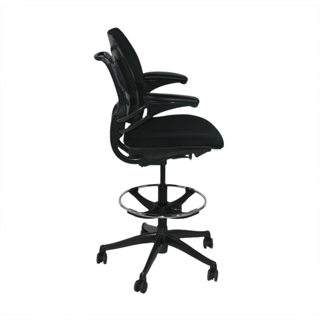 Office Chair Headrest Extension | Humanscale Freedom Chair | Office Chair with Headrest
