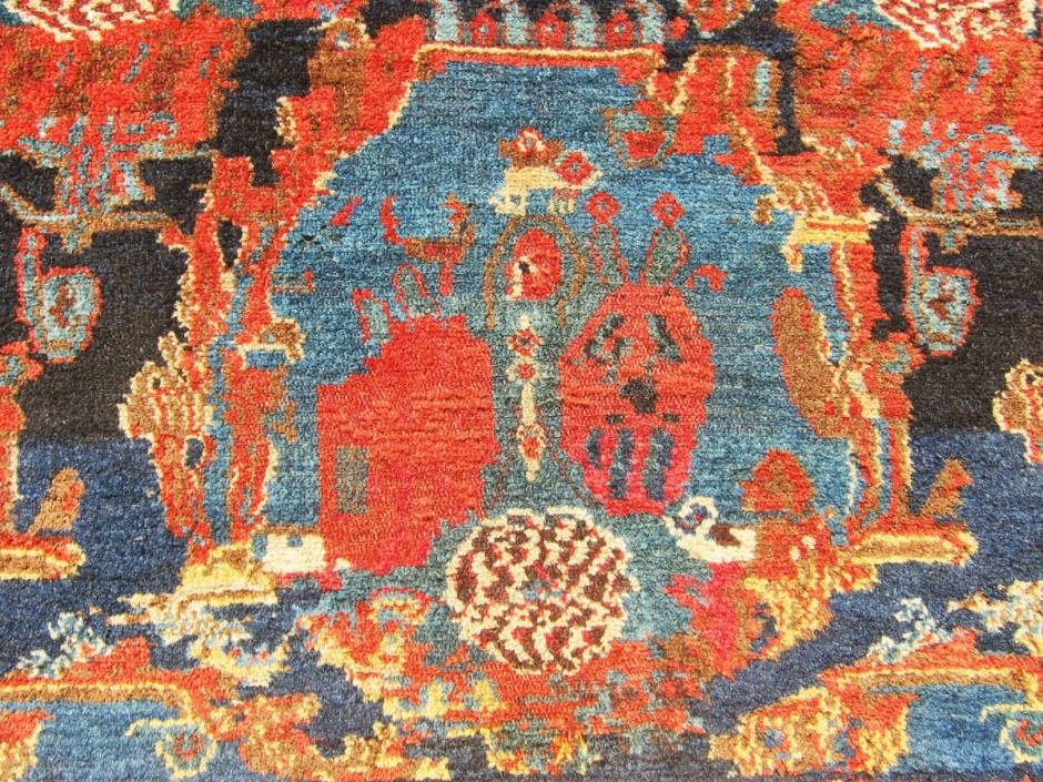 Oriental Area Rugs | Square Rugs 7x7 | Home Depot Area Rug