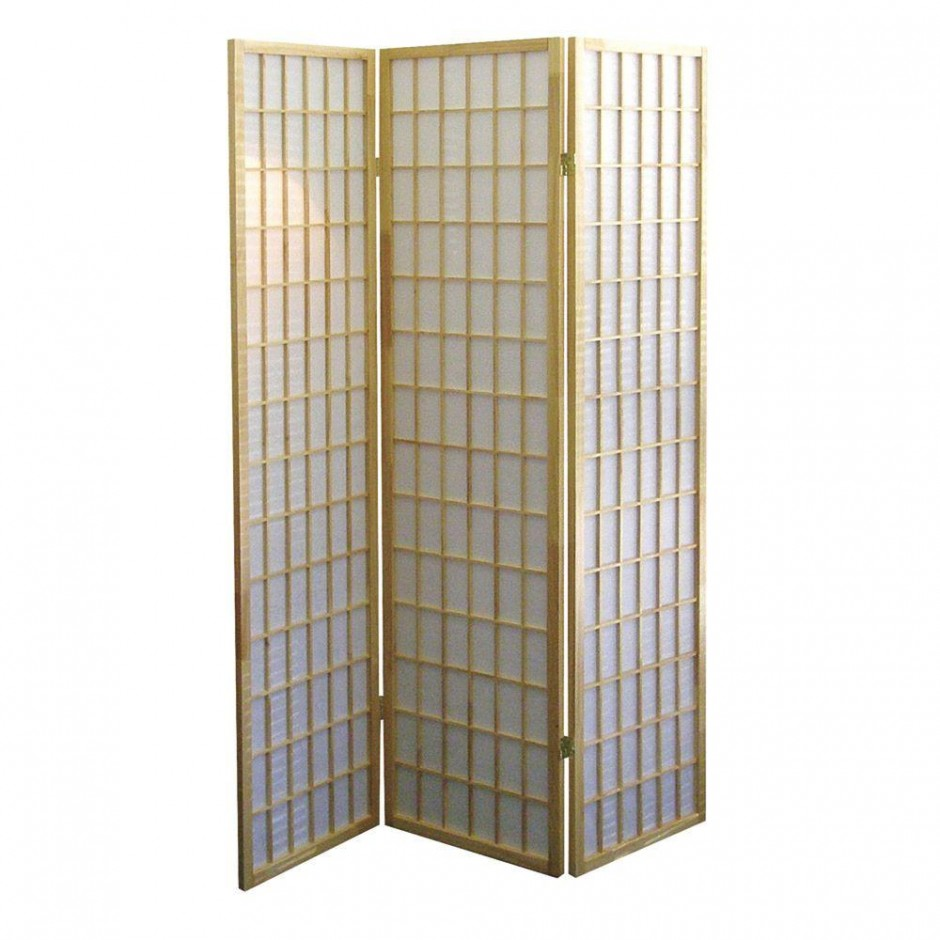 Outdoor Tension Rods | Curtain Divider | Tension Rod Room Divider