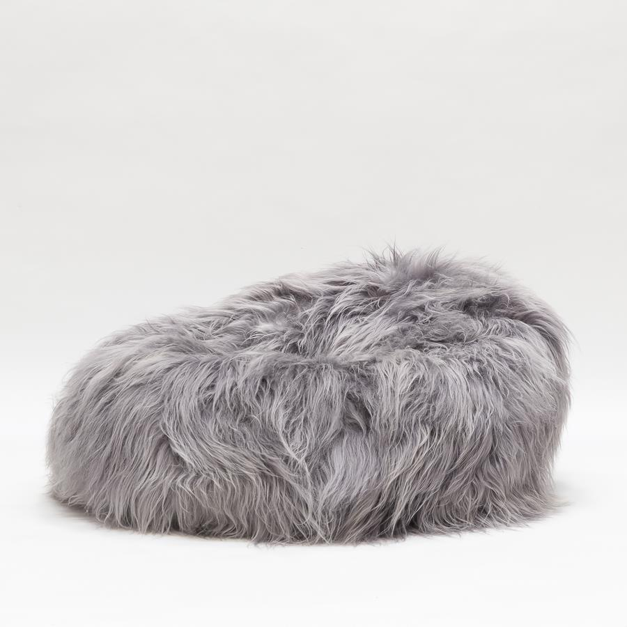 Oversized Bean Bag Furniture | Sheepskin Beanbag | Bean Bag Pillows
