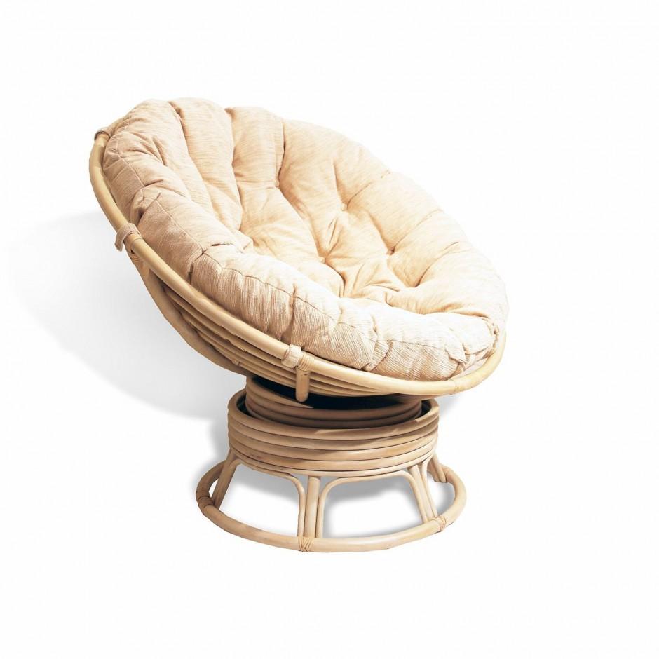 Papasan Chair Cushion Cover | Papasan Chair Stand | Papasan Cushion