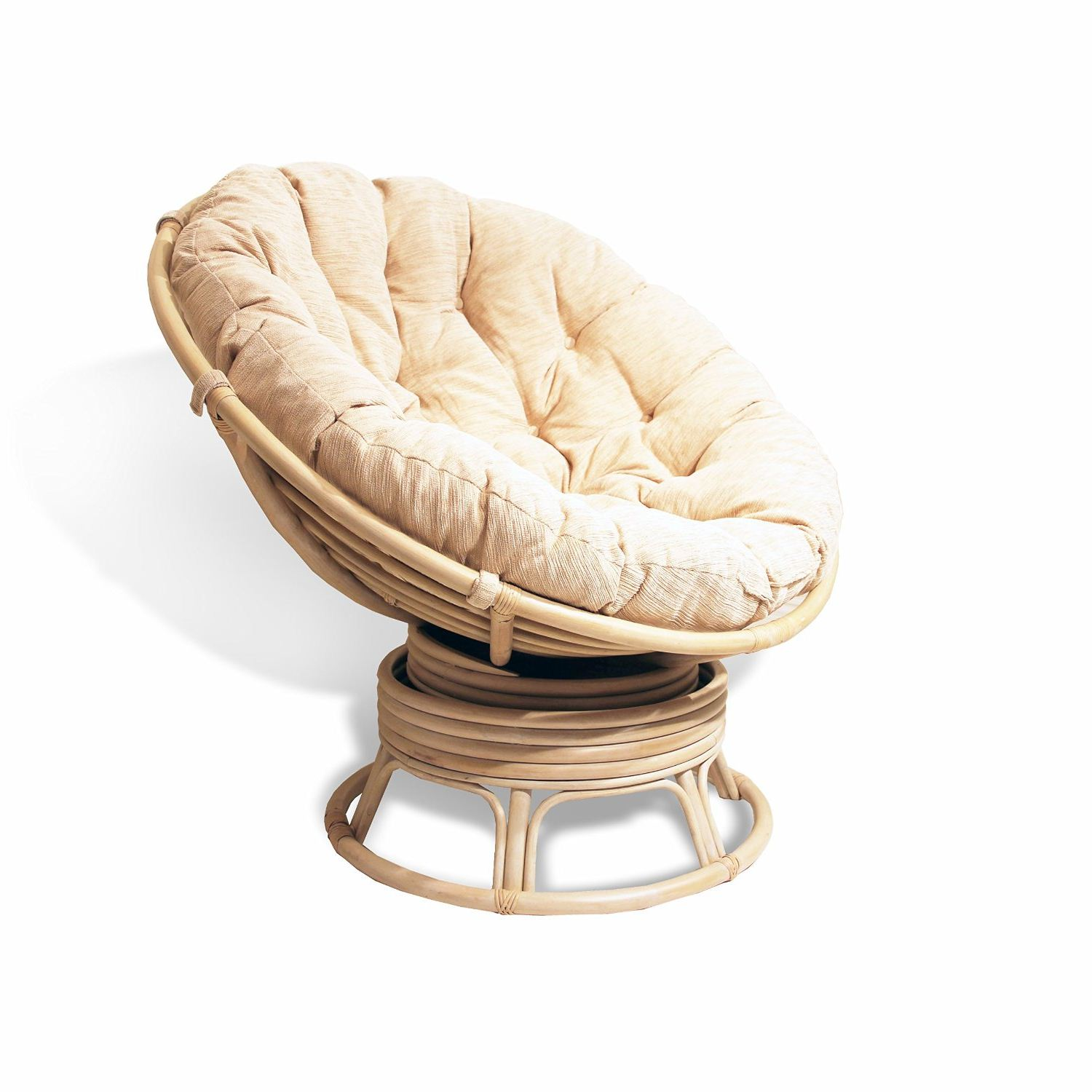 Papasan Chair Cushion Cover | Papasan Chair Stand | Papasan Cushion
