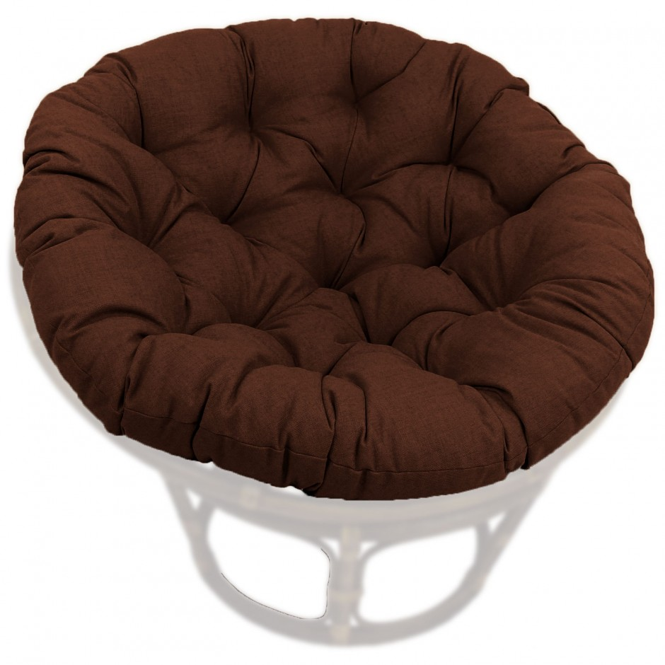 Papasan Chair Double | Papasan Chair Stand | Papasan Cushion