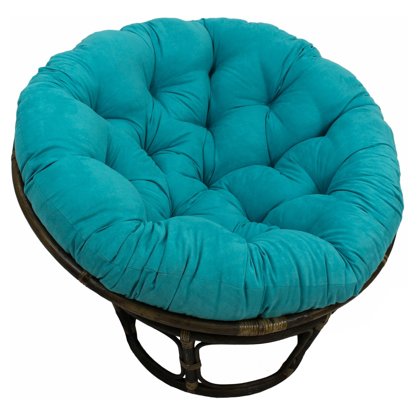Papasan Chair Frame | Papasan Cushion | Papasan Chair Cushion
