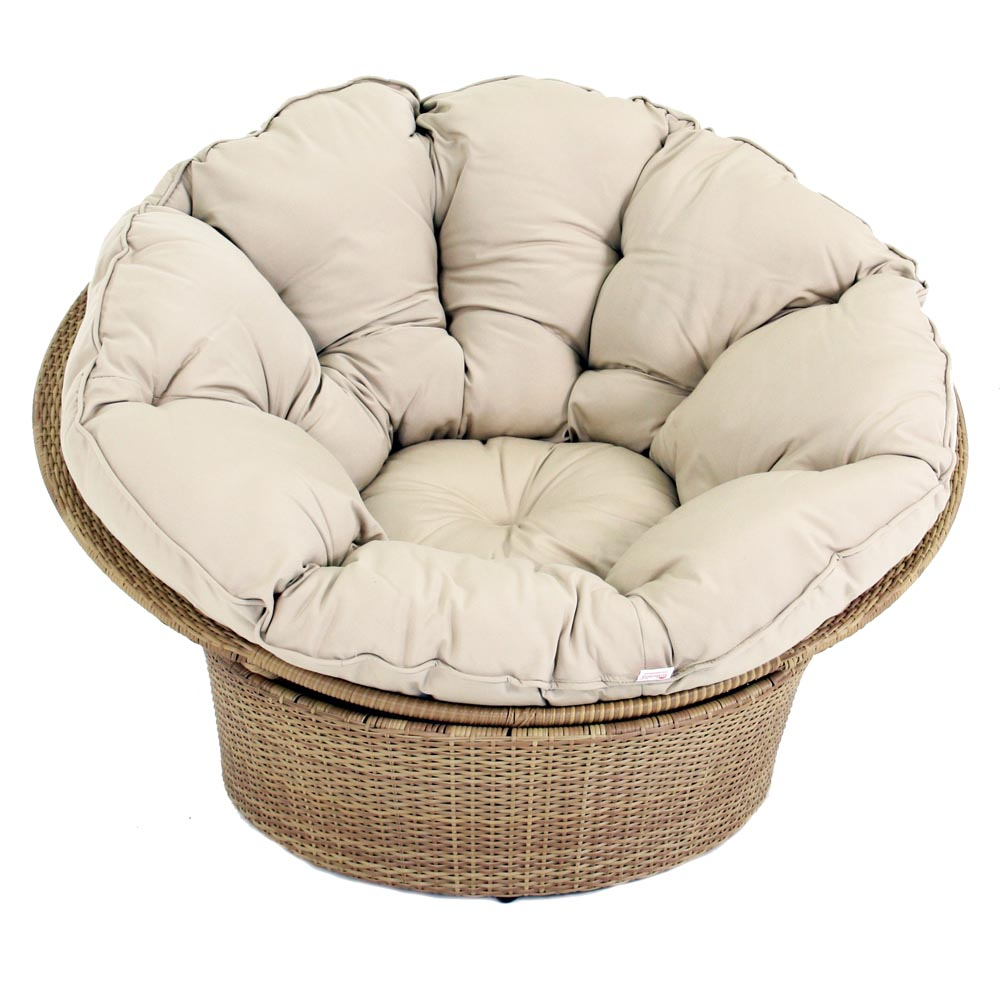 Papasan Cushion | Papasan Chair Ikea | Papasan Bed