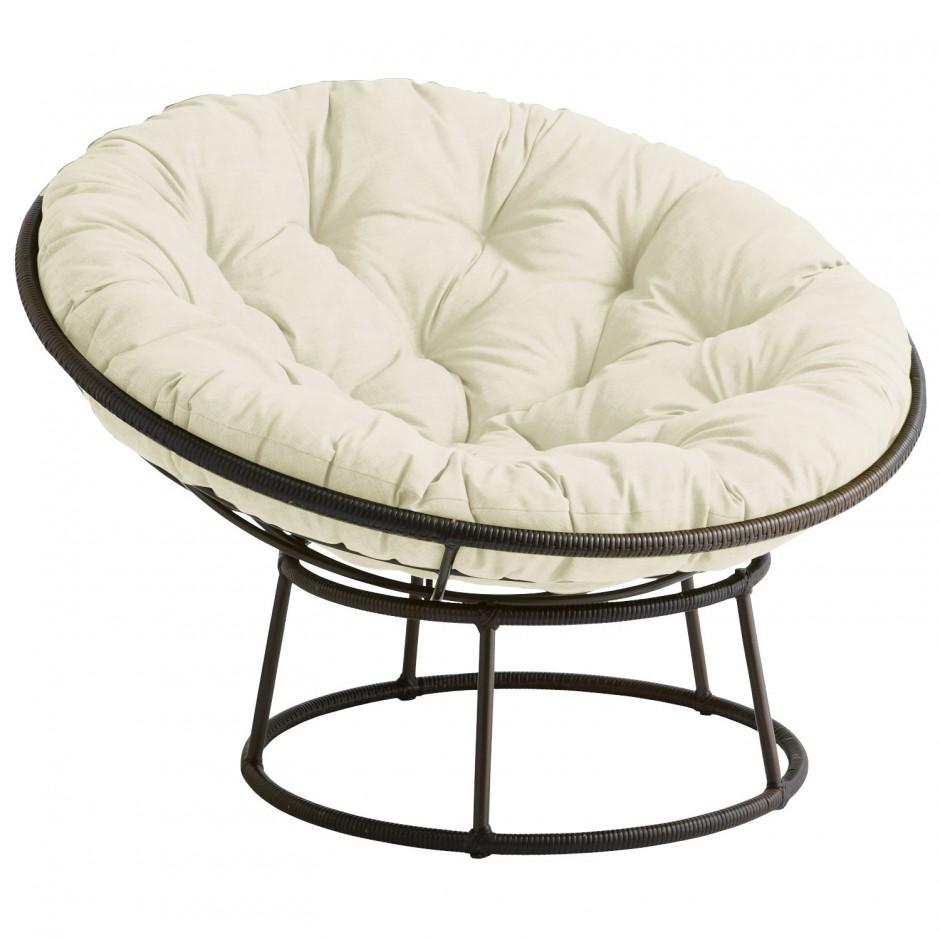 Papasan Cushion | Papasan Chairs | Papa Sun Chair